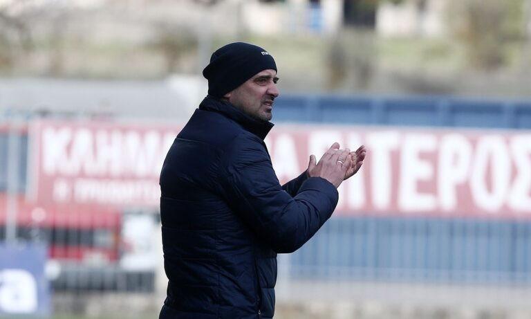 Ράσταβατς: «Είχαμε πάθος, ήμασταν έξυπνοι αλλά είχαμε και ποιότητα»