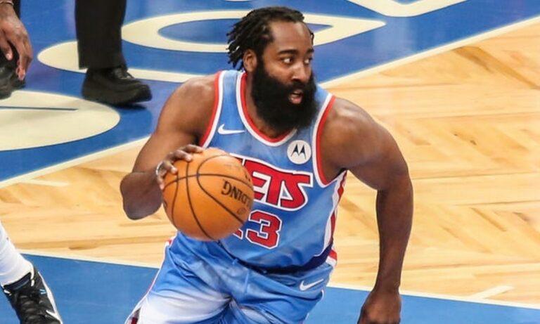 NBA: υποτροπή υπέστη ο Χάρντεν αργεί η επιστροφή του!