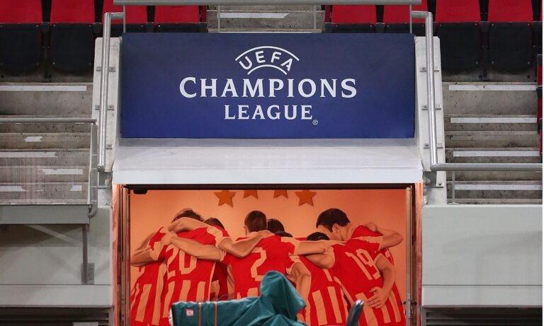 Ολυμπιακός: Οι πιθανοί αντίπαλοι και όλο το ευρωπαϊκό μονοπάτι της νέας σεζόν