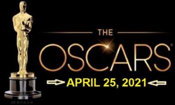 Όσκαρ 2021: Η μεγάλη βραδιά για τα Όσκαρ 2021 βρίσκεται μόλις λίγες μέρες μακριά, καθώς θα πραγματοποιηθεί στις 25 Απριλίου.