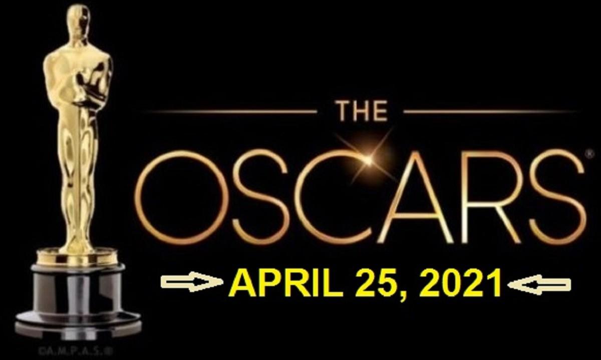 Όσκαρ 2021: Όλα όσα πρέπει να ξέρετε για τη μεγαλύτερη γιορτή του σινεμά