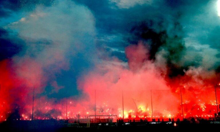 ΠΑΟΚ – Ολυμπιακός: Κορονοϊέ, φέρε πίσω την καυτή Τούμπα! (vids)