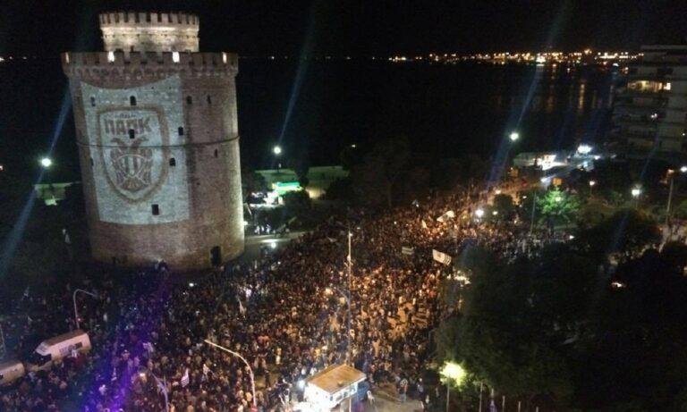 ΠΑΟΚ: Τα…πραγματικά γενέθλια του Δικεφάλου! (vids)