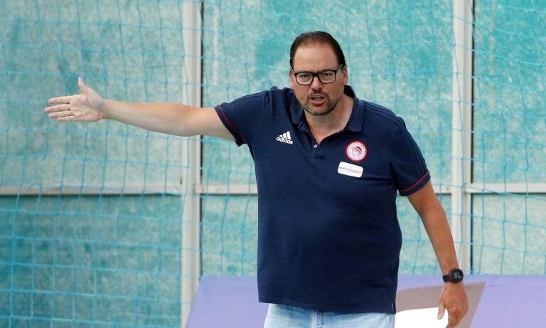 Συγκινημένος ο Παυλίδης: «Δεν ξέραμε αν θα συμμετάσχουμε και είμαστε στον τελικό!»