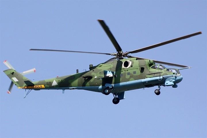 Περού: Συνετρίβη ελικόπτερο – Νεκροί πέντε στρατιωτικοί