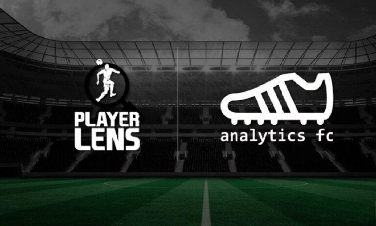 Player Lens: Πώς φιλοδοξεί να αλλάξει τα δεδομένα στις μεταγραφές