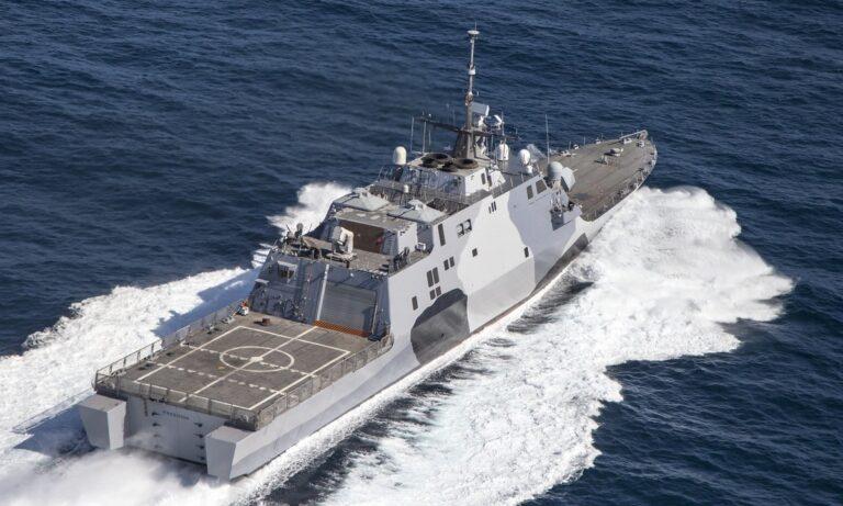Πολεμικό Ναυτικό: «Έρχονται» οι φρεγάτες από τις ΗΠΑ