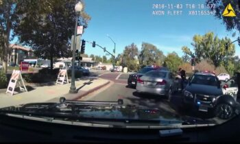 Καλιφόρνια - Σοκ: Αστυνομικός πυροβόλησε και σκότωσε άστεγο άνδρα (vid)