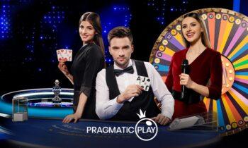 Οι προσθήκες δημοφιλών παιχνιδιών και παρόχων δε σταματούν στο καζίνο της Novibet! Τα live τραπέζια και παιχνίδια της Pragmatic Play ήρθαν