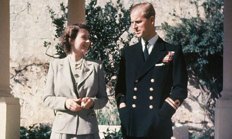 Πρίγκιπας Φίλιππος: Το μυστικό σινιάλο για την εγκυμοσύνη της Βασίλισσας Ελισάβετ (pic)