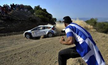 Το Ράλι Ακρόπολις είναι και πάλι εδώ καθώς η χώρα μας θα φιλοξενήσει και πάλι τον αγώνα που κάλλιστα χαρακτηρίζεται «Εθνικός» για την Ελλάδα.