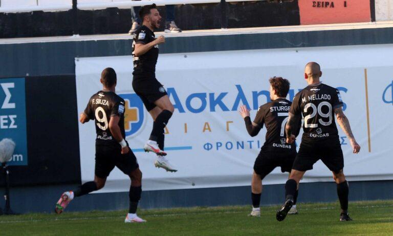 Σαρδινέρο: «Πέτυχα το καλύτερο γκολ της καριέρας μου» (vid)