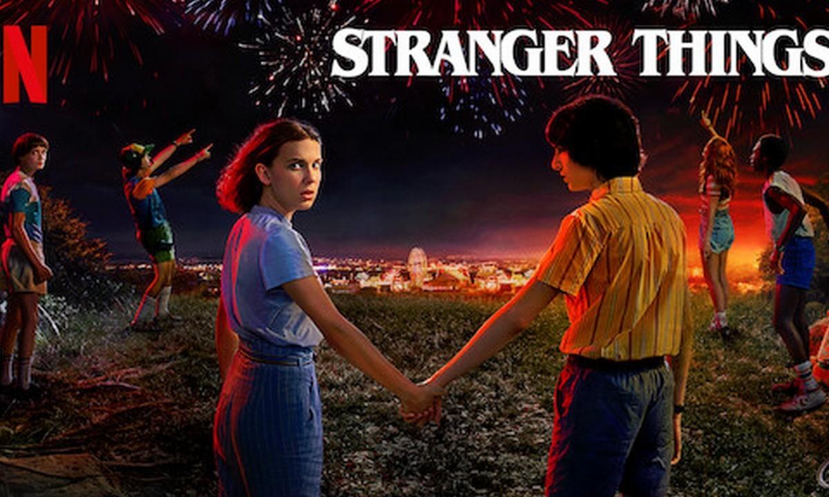 Stranger Things: Πότε βγαίνει στο Netflix η 4η σεζόν