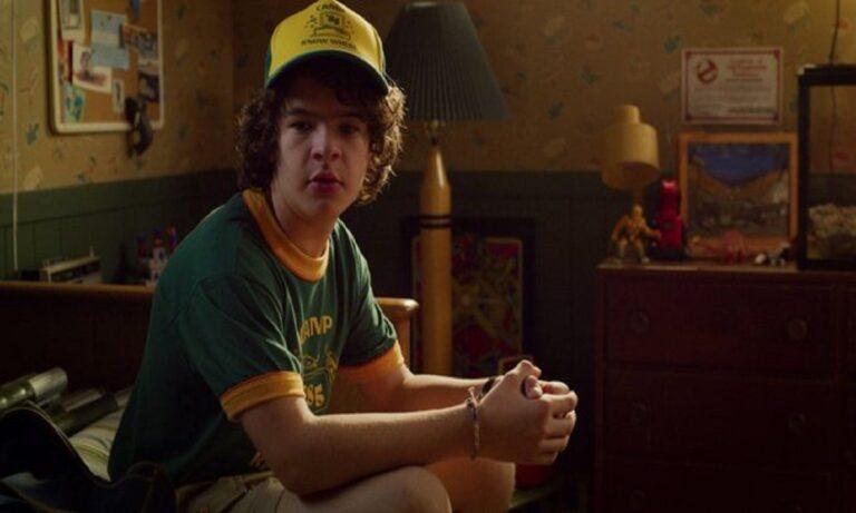 Stranger Things: Η σεζόν 4 θα είναι η πιο τρομακτική προειδοποιεί ηθοποιός