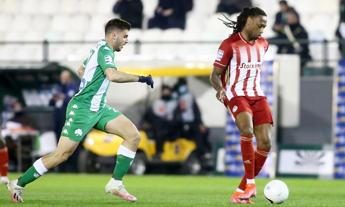 Super League 1: Τα δύο ντέρμπι και η… μάχη της Τρίπολης