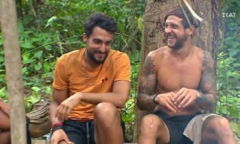 Survivor 17/4: Σάκης Κατσούλης, Ηλίας Μπόγδανος, Νίκος Μπάρτζης και Τζεημς Καφετζής. Ποιος είναι καλύτερος;