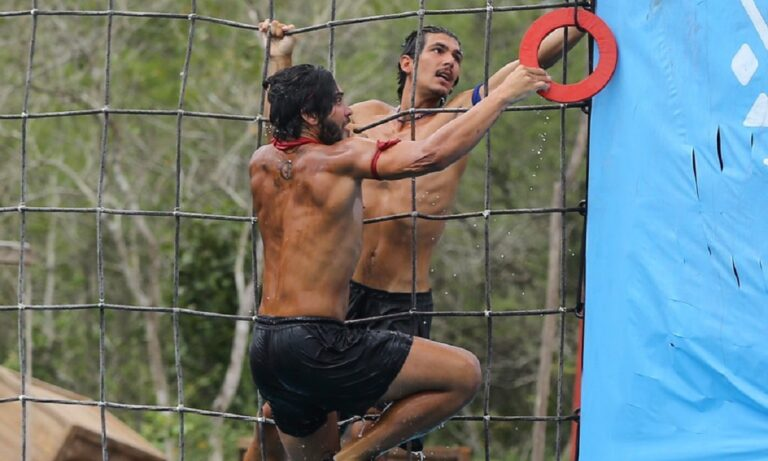 Survivor spoiler 21/4: Ποια ομάδα κερδίζει το αγώνισμα για το έπαθλο επικοινωνίας;
