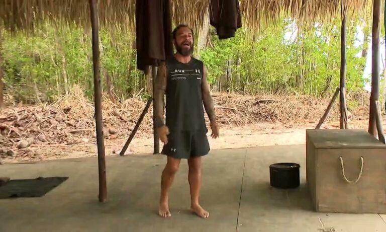 Survivor αποχώρηση 19/4: Αυτός είναι ο πρώτος προτεινόμενος για να αποχωρήσει!