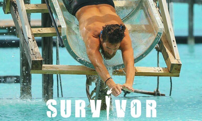 Survivor διαρροή 13/4: ΟΡΙΣΤΙΚΟ! Αυτή η ομάδα κερδίζει το αγώνισμα για την 2η ασυλία!
