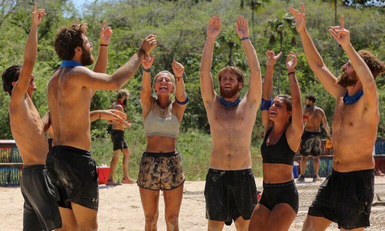 Survivor διαρροή 14/4: ΟΡΙΣΤΙΚΟ! Αυτή η ομάδα κερδίζει το αγώνισμα με έπαθλο επικοινωνία!