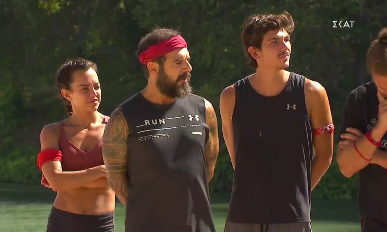 Survivor νέες ομάδες 4/4: SPOILER! Πανίσχυροι οι νέοι κόκκινοι! Ποιοι πάνε που; Τα πρώτα σενάρια