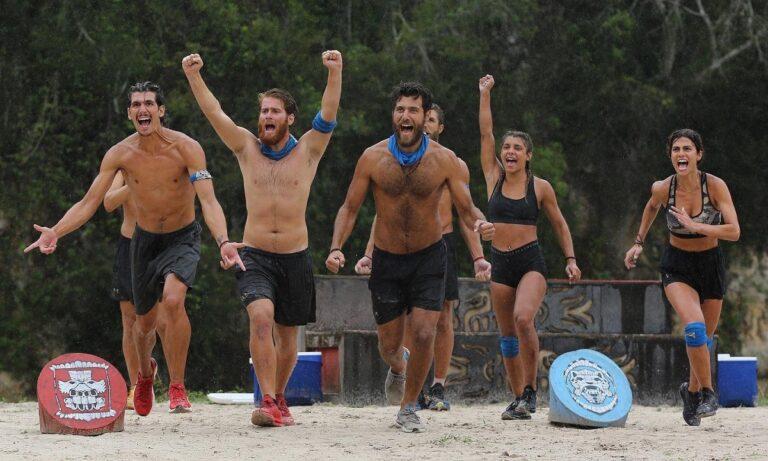 Survivor spoiler 11/4: Ποια ομάδα κερδίζει το αγώνισμα με έπαθλο φαγητό;
