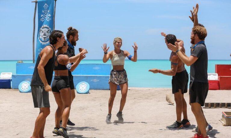 Survivor spoiler 17/4: Ποια ομάδα κερδίζει το έπαθλο φαγητού;