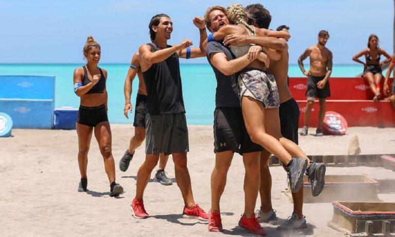 Survivor spoiler 18/4: ΟΡΙΣΤΙΚΟ! Αυτή η ομάδα κερδίζει το έπαθλο φαγητού!