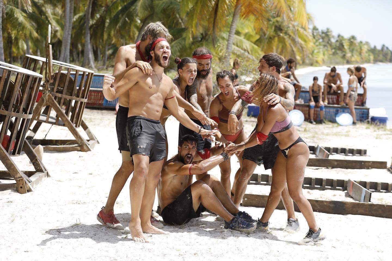 Survivor spoiler 7/4: Ποια ομάδα κερδίζει το έπαθλο φαγητού;