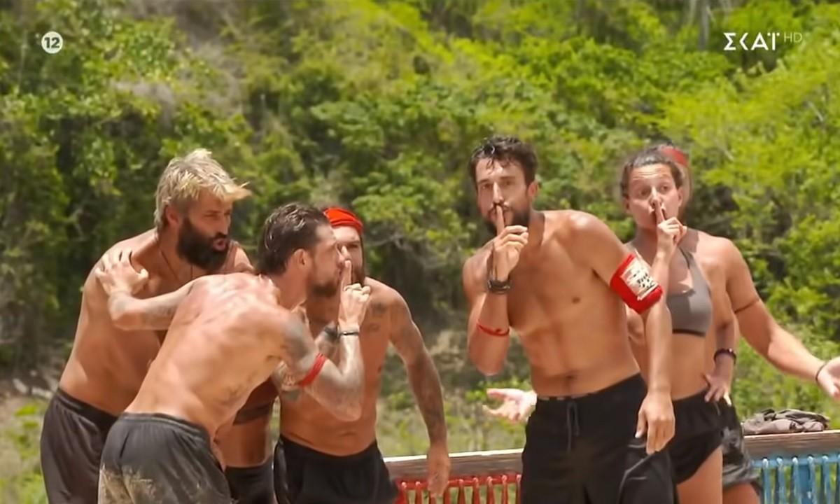 Survivor διαρροή 21/4: ΟΡΙΣΤΙΚΟ! Αυτή η ομάδα κερδίζει το αγώνισμα με έπαθλο επικοινωνία!
