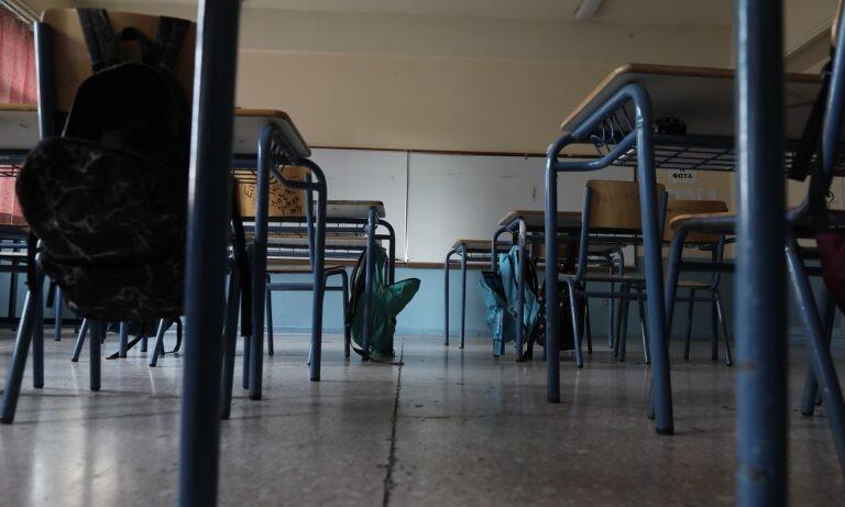 Μπάλλος: Κλειστά όλα τα σχολεία αύριο στην Αττική