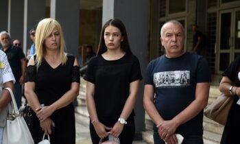 Σε ραδιοφωνικό σταθμό μίλησε ο Κωνσταντίνος Παρηγόρης, δικηγόρος της οικογένειας του Βούλγαρου οπαδού Τόσκο Μποζατζίσκι που έχασε τη ζωή του σε ενέδρα.