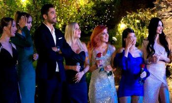 Έτοιμοι να κάνουν τη μεταγραφή της σεζόν είναι στο The Bachelor, που έρχεται τη νέα σεζόν στους τηλεοπτικούς μας δέκτες.