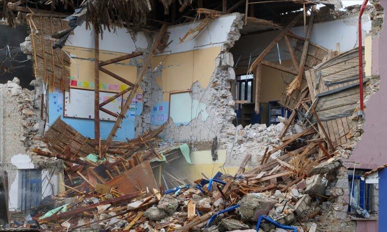 ΠΑΟΚ: Στο πλευρό των σεισμόπληκτων της Θεσσαλίας με εντολή Ιβάν Σαββίδη