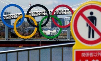 Ολυμπιακοί Αγώνες: Η Ιαπωνία είναι αποφασισμένη να ανακόψει την έξαρση της πανδημίας του νέου κορoνοϊού και να διεξαγάγει τη διοργάνωση