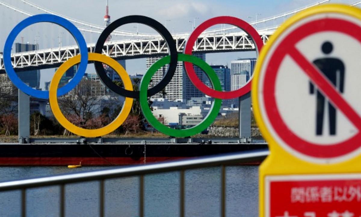 Ιαπωνία: Ολυμπιακοί Αγώνες αυτό το καλοκαίρι με κάθε τρόπο!