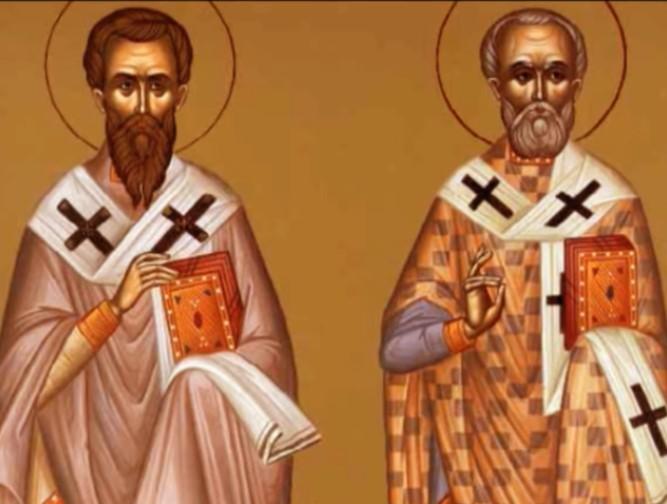 Εορτολόγιο Σάββατο 17 Απριλίου: Ποιοι γιορτάζουν σήμερα