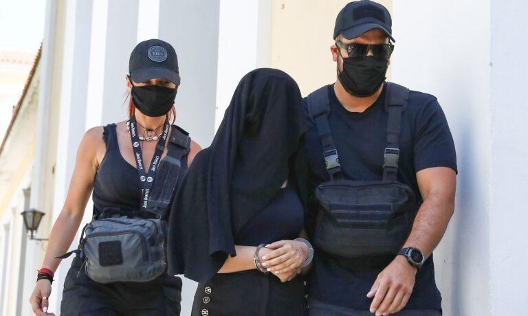 Επίθεση με βιτριόλι: Έγινε γνωστή την Παρασκευή (9/4) η πρόταση του εισαγγελέα για την υπόθεση που συγκλόνισε όλη την Ελλάδα.