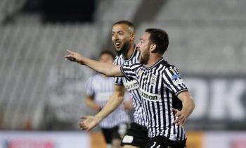 Ζίβκοβιτς: «Ο ΠΑΟΚ μπορεί να παίξει στα ίσα με κάθε ομάδα»