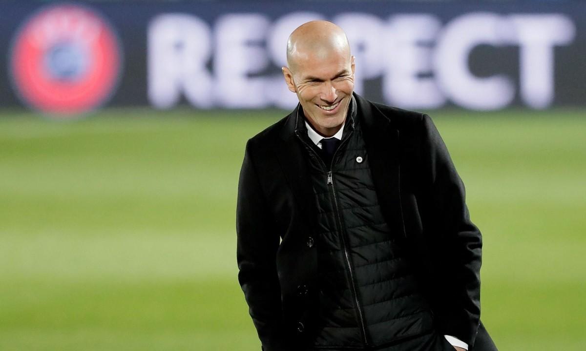 Ρεάλ Μαδρίτης – Μπαρτσελόνα: Ο Ζινεντίν Ζιντάν είναι ένας πολύ μεγάλος προπονητής, πρέπει επιτέλους να το πούμε δυνατά