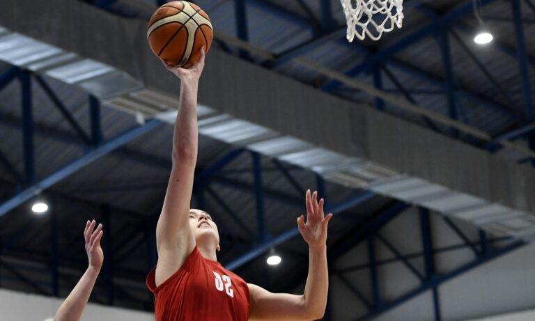 Α1 Γυναικών: MVP της 11ης Αγωνιστικής η Κόστοβιτς