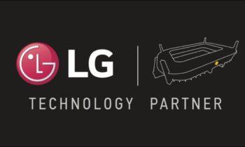 ΑΕΚ: H LG Electronics τεχνολογικός πάροχος της OPAP ARENA!