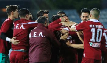 Επιστροφές αλλά και απουσίες για την ΑΕΛ που το Σάββατο (10/4-19.30) κάνει... στάση στο Περιστέρι για το ματς με τον Ατρόμητο.