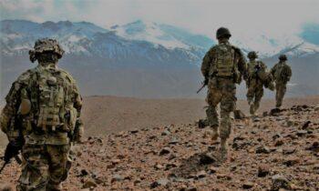 Αφγανιστάν: ΗΠΑ και ΝΑΤΟ ανακοίνωσαν την αποχώρηση των δυνάμεων την 1η Μαΐου