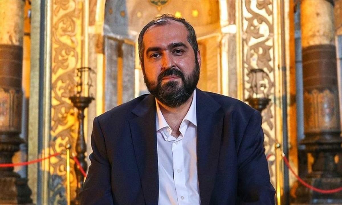 Τουρκία: Παραιτήθηκε ο Ιμάμης της Αγίας Σοφίας