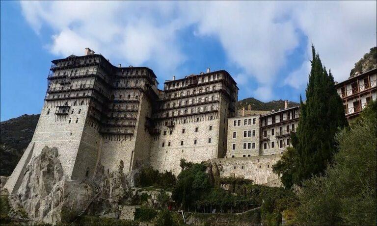 Άγιο Όρος: Παράταση της αναστολής προσκυνηματικών επισκέψεων