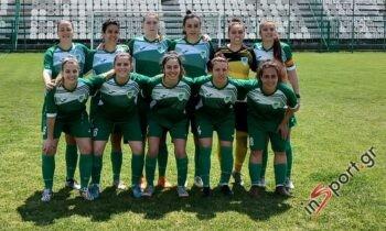 Ολοκληρώθηκε η 3η αγωνιστική του πρωταθλήματος στην Α' Εθνική Γυναικών, με το ενδιαφέρον να μεγαλώνει όσο προχωράει η φετινή σεζόν και οι ομάδες