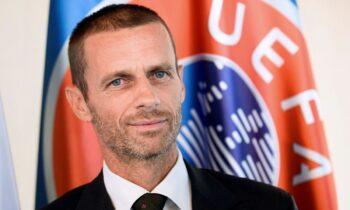 Πεπεισμένος ότι το Ευρωπαϊκό ποδόσφαιρο θα βγει πιο δυνατό μετά την κρίση που δημιουργεί η European Super League δηλώνει ο Αλεξάντερ Τσέφεριν.