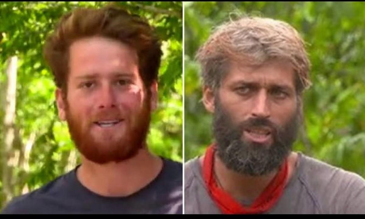 Survivor trailer 18/4: Ο Αλέξης σε «ανοιχτό πόλεμο» με τον Τζέημς – Αγώνισμα άρσης βαρών! (vid)