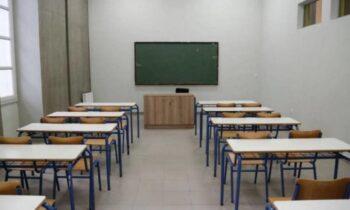 Θεσσαλονίκη: Μήνυση σε διευθυντή σχολείου που αρνήθηκε την είσοδο σε μαθητή χωρίς self test! (vid)